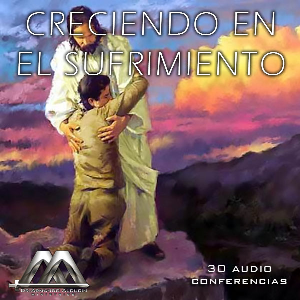 Creciendo En El Sufrimiento | Audio Books | Religion and Spirituality