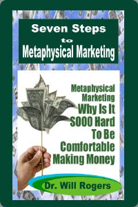 7 steps to metaphysical marketing