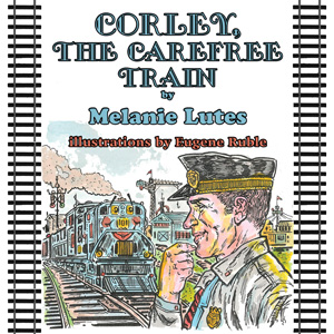 corley the carefree train