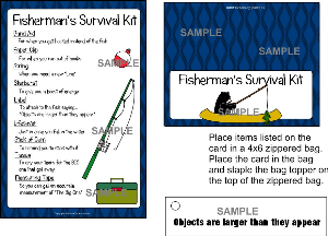 fisherman's survival kit download
