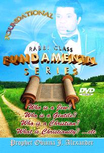 Foundational Rabbi Class Fundamentals | Movies and Videos | Religion and Spirituality