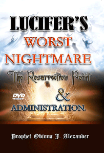 lucifer's worst nightmare - the resurrection point and administration.