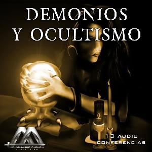 demonios y el ocultismo