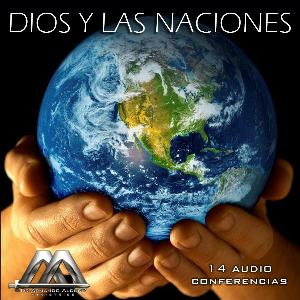 dios y las naciones