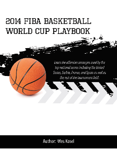 2014 fiba basketball world cup playbook