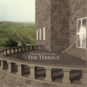 The Terrace | Software | Design