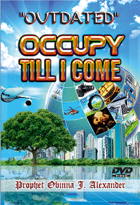 outdated - Occupy Till I Come   Movies and Videos   Religion and Spirituality