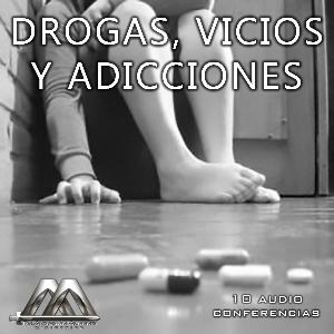 drogas, vicios y adicciones