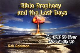 Bible Prophecy and The Last Days in ONE 23 Hour AudioBook | Audio Books | Religion and Spirituality