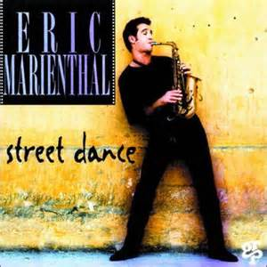 nothing but everything eric marienthal big band arr.