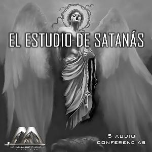 El Estudio De Satanas | Audio Books | Religion and Spirituality