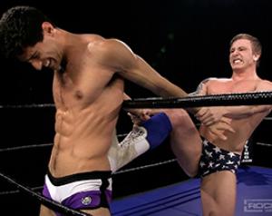 2005-josh steel vs justin silver