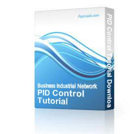 PID Control Tutorial Download | Software | Training