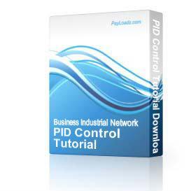 pid control tutorial download