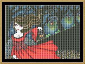 faerie bard