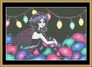 christmas fairy ii