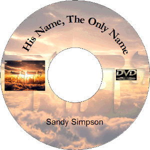 his name, the only name (mp3)