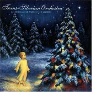 o come all ye faithful o holy night transiberian orchestra rock band arrangement