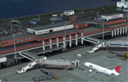 Third Additional product image for - Nagasaki Int and Omura