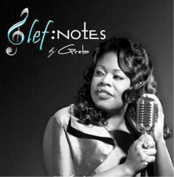 First Additional product image for - Greta - Clef Notes