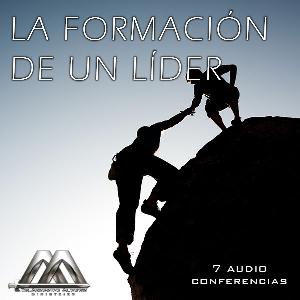 La Formacion De Un Lider | Audio Books | Religion and Spirituality
