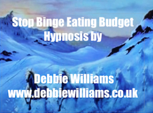 stop binge eating budget hypnosis