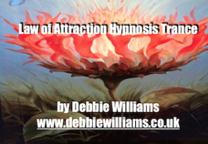 law of attraction hypnosis