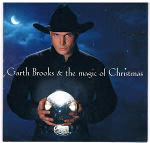 call me claus garth brooks for big band and vocal
