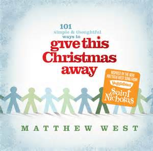 give this christmas away matthew west amy grant full orchestra choir and children's choir