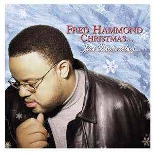 go tell it fred hammond solo sat choir horns and strings