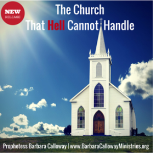 The Church That Hell Cannot Handle | Audio Books | Religion and Spirituality