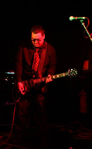 Red Rover Run It | Music | Rock