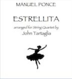 Estrellita (PDF) | Music | Classical