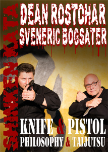 Shinken-kata Vol 10 - Play Time Is Over with Sveneric Bogsäter and Dean Rostohar | Movies and Videos | Special Interest