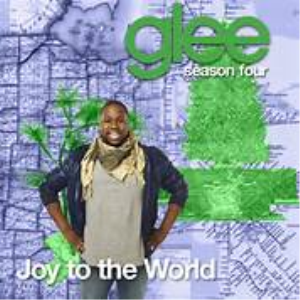 joy to the world inspired by glee for satb choir