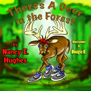 There's a Deer in the Forest | eBooks | Children's eBooks