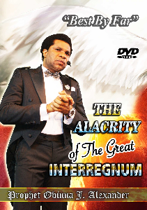 """best by far"" the alacrity of the great interregnum"