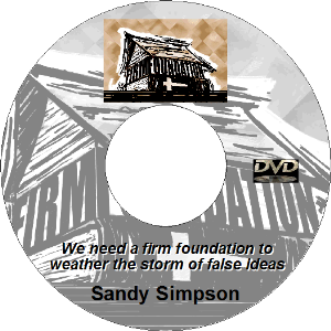 a firm foundation (mp3)
