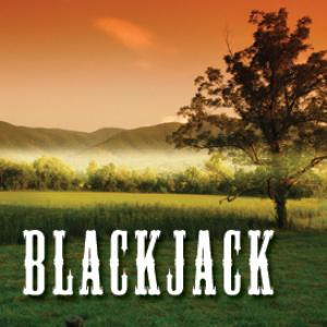 blackjack full tempo backing track