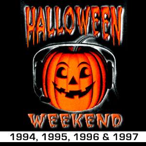 bobby d - halloween weekend 94-97