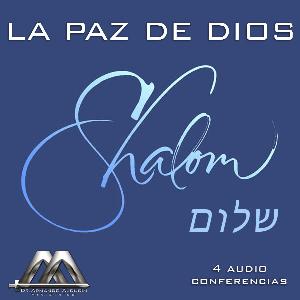 La Paz De Dios | Audio Books | Religion and Spirituality