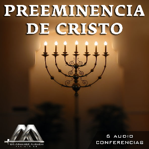 Preeminencia De Cristo | Audio Books | Religion and Spirituality