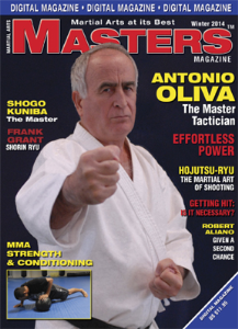 2014 winter issue of masters magazine (pdf) download