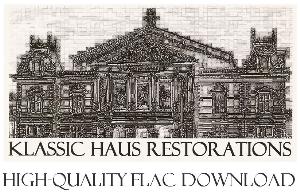 symphonic favorites, vol. 20 - vienna state opera orchestra/jascha horenstein/bologna theatre orchestra/arturo basile