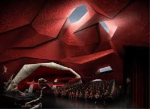 Red Rover Architects of the Future   Music   Rock