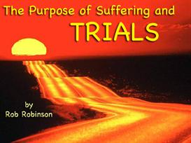 the purpose of suffering and trials on one 24 hour audiobook