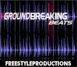 Groundbreaking Beats (.WAV) | Music | Soundbanks