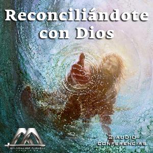 reconciliandote con dios