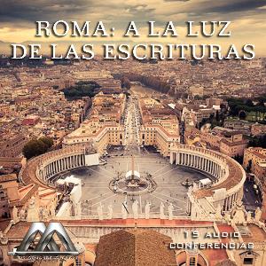 Roma A La Luz De Las Escrituras | Audio Books | Religion and Spirituality