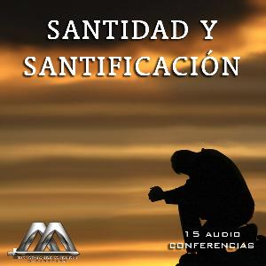 santidad y santificacion